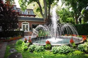 Westbury Fountain