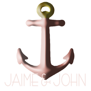 Jaime and John Logo